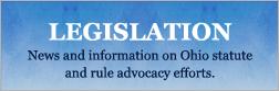 Get legislation information.