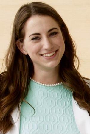 Rachel Laughlin